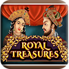 Royal Treasures Slot Machine