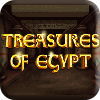 Treasures of Egypt Slot Machine