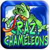 Crazy Chameleons Slot Machine