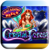Crystal Forest Free Slots Demo