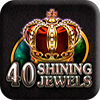 40 Shining Jewels Slot Machine