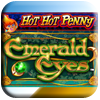 Emerald Eyes Slot Machine