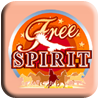 Free Spirit  Wheel of Wealth Free Slots Demo