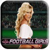 Bench Warmer Football Girls Slot Machine