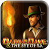 Daring Dave & the Eye of RA Slot Machine
