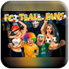 Football Fans Slot Machine