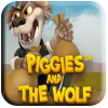 Piggies and the Wolf Slot Machine