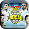 Top Trumps World Football Stars 2014 Slot Machine