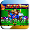 Gem Hunter Slot Machine