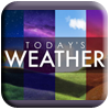 Today's Weather Slot Machine
