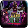 Attack of the Zombies Slot Machine
