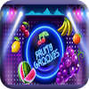 Fruity Grooves Slot Machine