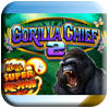 Gorilla Chief 2 Slot Machine