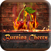 Burning Cherry Slot Machine