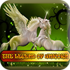 Legend of Unicorn Slot Machine