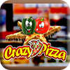 Crazy Pizza Slot Machine
