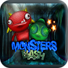 Monsters Bash Slot Machine