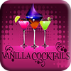 Vanilla Cocktail Slot Machine