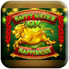 Happy Golden Ox of Happieness Slot Machine