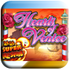 Hearts of Venice Free Slots Demo