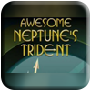 Awesome Neptune's Trident Slot Machine