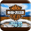 Harley-Davidson Freedom Tour Slot Machine