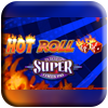 Hot Roll Super Times Pay Slot Machine