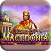 King of Macedonia Slot Machine