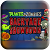 Plants vs Zombies Backyard Showdown Slot Machine