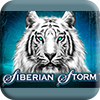 Siberian Storm Dual Play Slot Machine