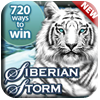 Siberian Storm Slot Machine
