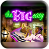 The Big Easy Slot Machine