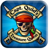 Capt. Quid's Treasure Quest Slot Machine