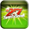 TwentySeven Slot Machine
