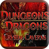 Dungeons & Dragons - Crystal Caverns Slot Machine