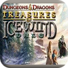 Dungeons & Dragons - Treasure of Icewind Dale Slot Machine