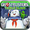 Ghostbusters Triple Slime Slot Machine