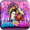 Jewel of the Arts Slot Machine