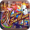 Masques of San Marco Slot Machine