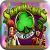 Shamrockers Slot Machine