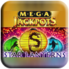 Star Lanterns Mega Jackpots Slot Machine