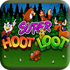 Super Hoot Loot Slot Machine