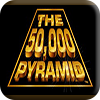 50,000 Pyramid Slot Machine
