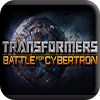 Transformers - Battle for Cybertron  Slot Machine