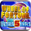 Wheel of Fortune Ultra 5 Reels Slot Machine