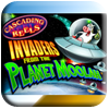 Invaders from the Planet Moolah Free Slots Demo