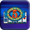 5x Play Slot Machine