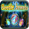 Beetle Jewels Slot Machine