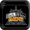 Black & White Jackpot Slot Machine