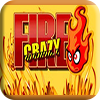 Crazy Fire Slot Machine